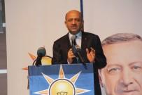 OSMAN HAMDİ BEY - Başbakan Yardımcısı Işık Açıklaması '24 Haziran Türkiye İçin Bir Milat Olacaktır'