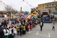 PATLAMIŞ MISIR - Başkan Remzi Aydın Açıklaması 'Çocuk Bayramı Çocukça Kutlanmalı'