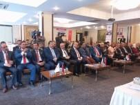 Başkan Samur'a Yılın Belediye Başkanı Ödülü
