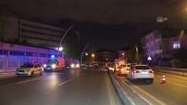 GÜMÜŞDERE - Başkentte Asker Eğlencesi Dönüşü Kaza Açıklaması 2 Ölü, 2 Yaralı