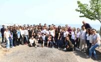 ÜNİVERSİTE SINAVI - BAYSEM Öğrencileri Stres Attı