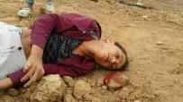 BARIŞ SÜRECİ - BM Özel Koordinatörü Mladenov Açıklaması 'Gazze'de Çocukları Hedef Almak Utanç Verici'