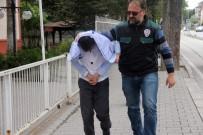 TEKSTİL İŞÇİSİ - Bolu'da, Eroinle Yakalanan Tekstil İşçisi Tutuklandı