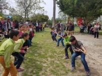 Bozyazı'da 23 Nisan Etkinlikleri
