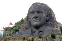 Buca Belediyesi Atatürk Maskında Tadilata Başladı