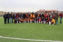 Çaldıran'da 'Ortaokullar Arası Futbol Turnuvası' Sona Erdi