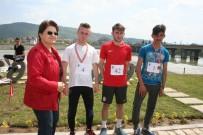 Çaycuma Belediyesinden 23 Nisan Koşusu