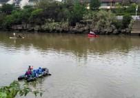 Çin'de 2 Ejderha Kayığı Alabora Oldu Açıklaması 11 Ölü