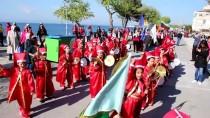 Çınarcık 13. Uluslararası Çocuk Halk Oyunları Festivali