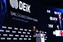 YAZ MEVSİMİ - Cumhurbaşkanı Erdoğan Açıklaması  'Madem Ana Muhalefet 'Hodri Meydan' Diyor, Buyur Meydan'...(3)