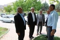 İSMAIL GÜNEŞ - Demirkol, Vatandaşlarla Bir Araya Geldi