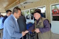 ABDURRAHMAN ÖZ - Didim'de AK Parti'ye Yeni Katılımlar