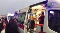 Diyarbakır'da Özel Hastaneyi Su Bastı