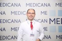 BESLENME ALIŞKANLIĞI - Doç. Dr. Akif Altınbaş Açıklaması 'Reflü Kabusunuz Olmasın'