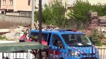 Edirne'de Göçmen Kaçakçılığı Operasyonu