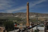 El Rızk Camii Minaresi Sökülerek Taşınacak
