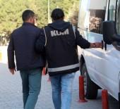Elazığ'daki Kaçak Sigara Operasyonunda 4 Şüpheli Tutuklandı