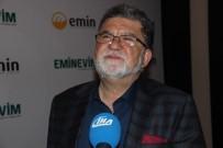 Erzurum'da 80 Aile Daha Dairelerine Kavuştu