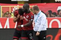 Gençlerbirliği Futbolcusu Alper Uludağ Maç Sonu Gözyaşlarını Tutamadı