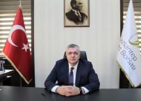 İSTİKLAL - GTB Başkanı Akıncı'dan 23 Nisan Kutlaması