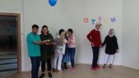OTIZM - Hastanede Otizm Farkındalık Etkinliği
