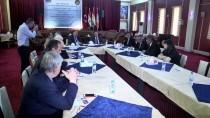 İSLAM DÜNYASI - IUC'nin Erbil'deki Rektörler Toplantısı