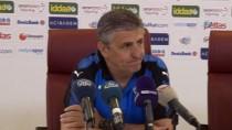 Ivko Gancev Açıklaması 'Oyuncularımız Çok İyi Çalışmanın Meyvesini Aldılar'