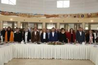 BÜROKRASI - KADEM Nevşehir Temsilciliği Açıldı