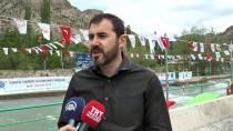 Kano Açıklaması Akarsu Slalom Yusufeli Bahar Kupası