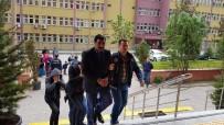 Karabük Merkezli Uyuşturucu Operasyonu Açıklaması 3 Gözaltı