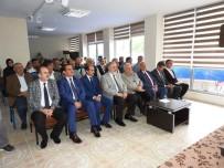 Karataş'ta 4-6 Yaş Grubu Kur'an Kursu Açıldı