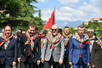 Kazdağları Yörük Türkmen Etkinlikleri 'Yörük Göçü' İle Başladı