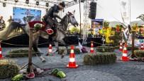Kazdağları Yörük Türkmen Şenliği Büyük İlgi Gördü