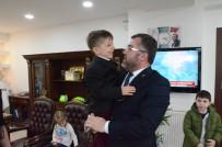 Keskin'den 23 Nisan Ulusal Egemenlik Ve Çocuk Bayramı Mesajı