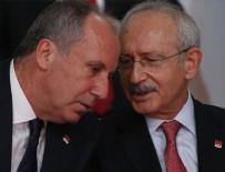 MUHARREM İNCE - Kılıçdaroğlu - İnce görüşmesinin perde arkası
