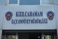ŞAFAK OPERASYONU - Kızılcahamam Emniyetinden Zehir Tacirlerine Ağır Darbe