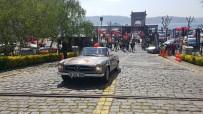 ÖDÜL TÖRENİ - Klasik Otomobiller 'Yarışıyor'