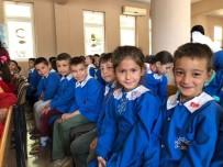 Köy Çocukları Tiyatroyla Tanıştı