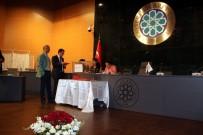 MUSTAFA AYDıN - KTO Yönetim Kurulu TOBB Delegeleri Ve Disiplin Kurulu Seçimi Yapıldı
