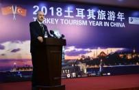 NUMAN KURTULMUŞ - Kültür Ve Turizm Bakanı Kurtulmuş Açıklaması 'Türkiye'nin Çin'de Tanıtılması İçin Bütün İmkanlarımızı Seferber Edeceğiz'