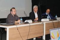 SOSYAL HİZMET - Kuşadası'nda 'Bağımlılıkla Mücadele' Semineri