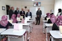 MUSA YıLMAZ - Kütahya Protokolü, FETÖ'den Devlete Geçen Yurtları İnceledi