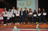HITABET - Liselilerin Münazara Yarışı