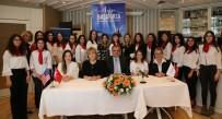 ÜNİVERSİTE ÖĞRENCİSİ - LİYAKAT'ın Ayşeleri Türkiye'nin Gururu Olacak