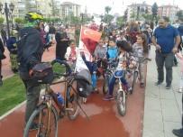 KAYAHAN - Malatya'da 'Minik Pedallarla Büyük Umutlara' Etkinliği