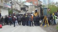 Malazgirt'te Alt Yapı İçin İlk Kazma Vuruldu