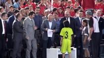 MUSTAFA YAMAN - Mardin'de 'Çocuk Oyunları' Ligi