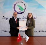 İDRİS ŞAHİN - Mentör Eğitim Programı Sertifika Töreni Gerçekleştirildi