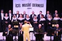 SEGAH - Mersin'de Sadettin Kaynak Şarkıları Seslendirildi