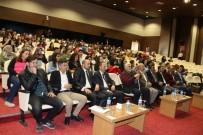 NEVÜ'de 'Aleviliğin Güncel Sorunları' Konulu Panel Düzenlendi